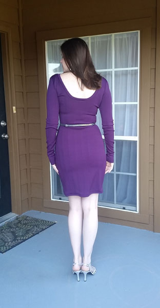 Nettie Dress (10)